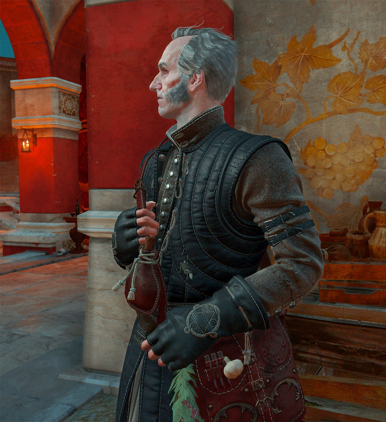 I Intend To Live Happily Ever After The Witcher Books The Witcher The Witcher 3