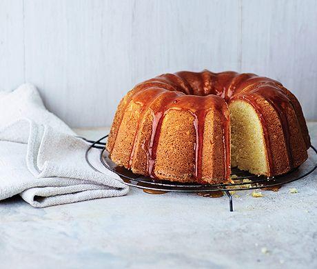 Lemon Buttermilk Bundt Cake Recipe Epicurious Com Best Pound Cake Recipe Bundt Cakes Recipes Buttermilk Recipes