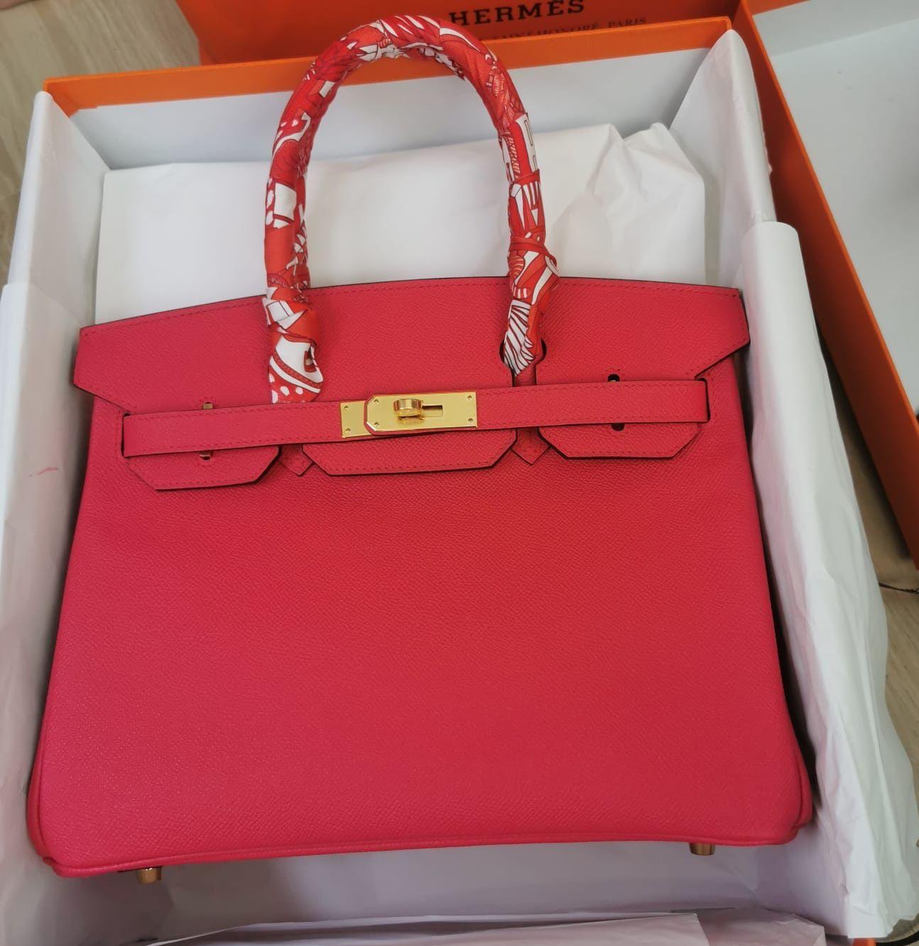 New Hermes Birkin Bag 2020