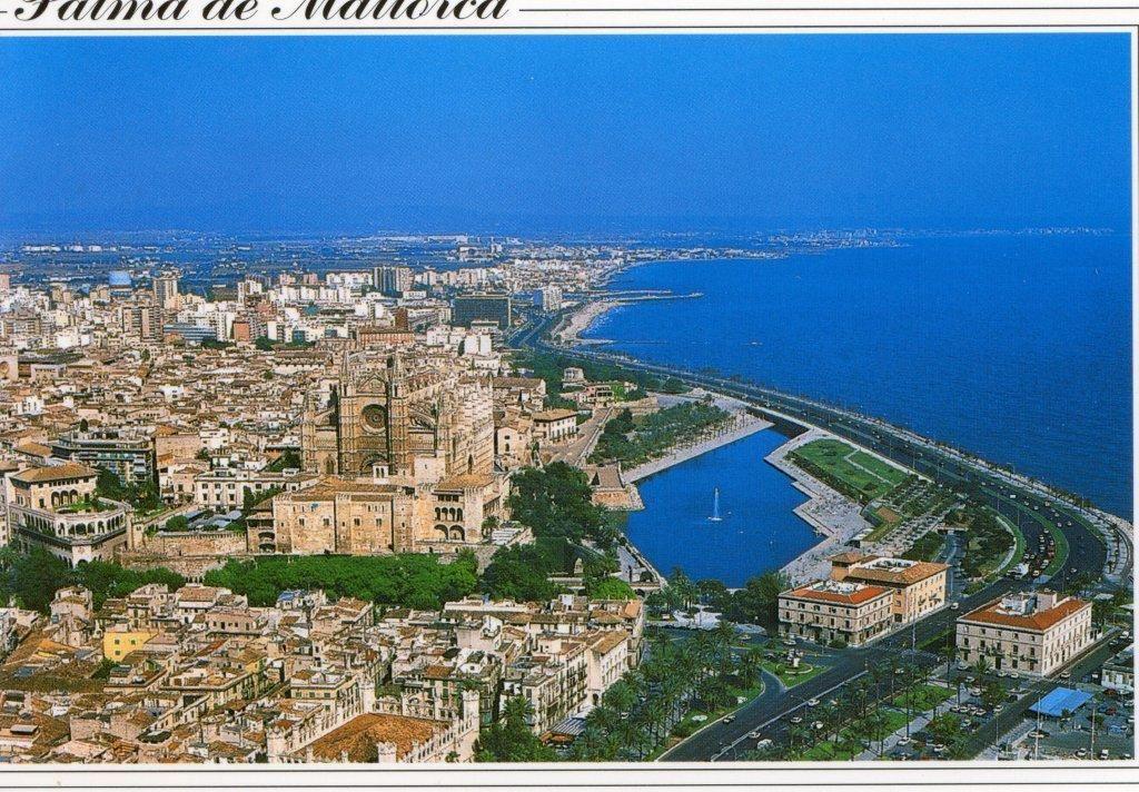 Viaje A Mallorca Viajes A Mallorca Viajes Y Mallorca