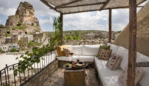 Hezen Cave Hotel  Cappadocia, Turkey