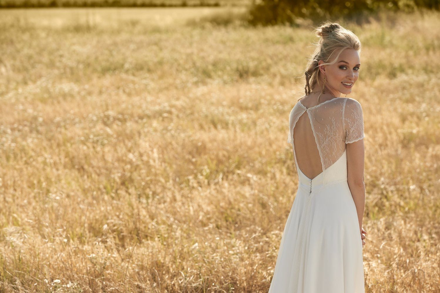 Giulietta dress by Rembo Styling-Available at Lace & Co, West ...