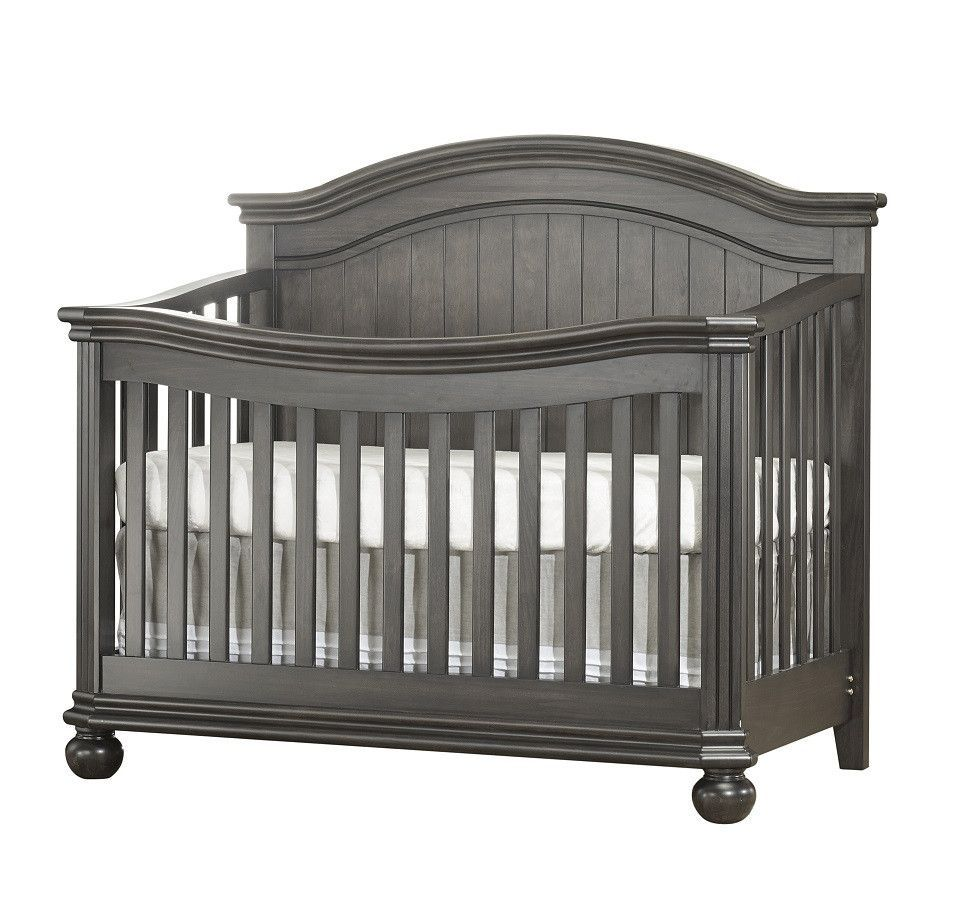 Unfinished crib for sale - Sorelle Finley 4 In 1 Convertible Crib 415