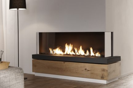 Luxury Modern Gas Electric Wood Fireplaces Gas Fireplace