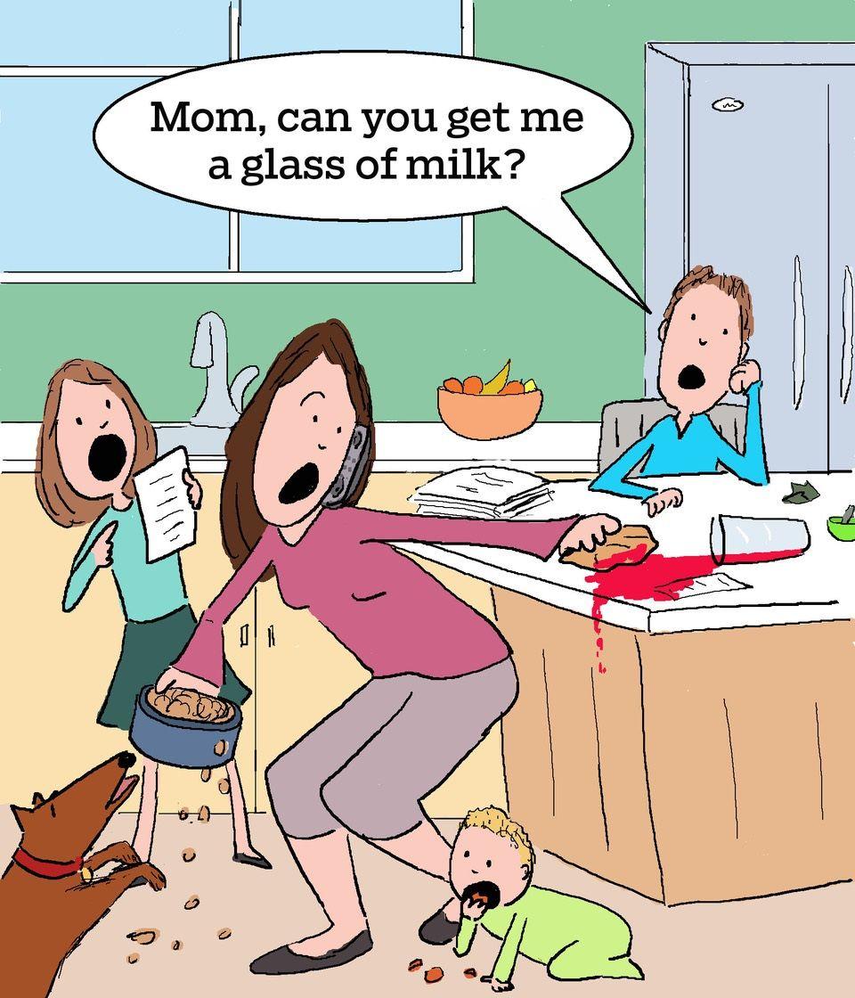 Juggling Life And Parenthood Motherhood Funny Parenting Teens Humor Funny Mom Jokes