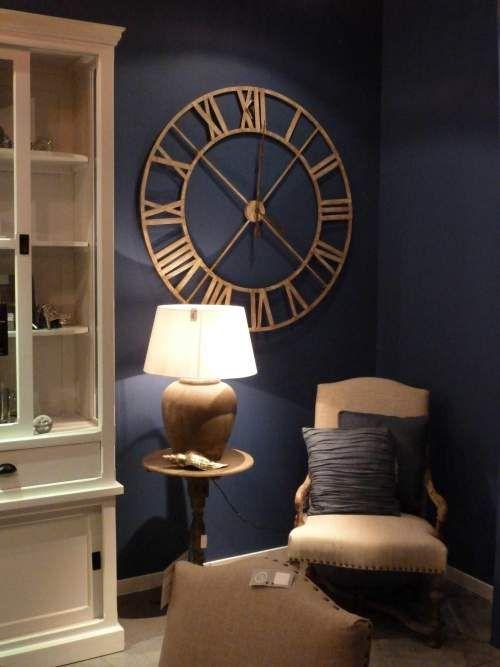 Slots Belgique Deco Bleue 3 03 2012 Deco Chambre Bleu Decoration Salon Bleu Deco Bleue