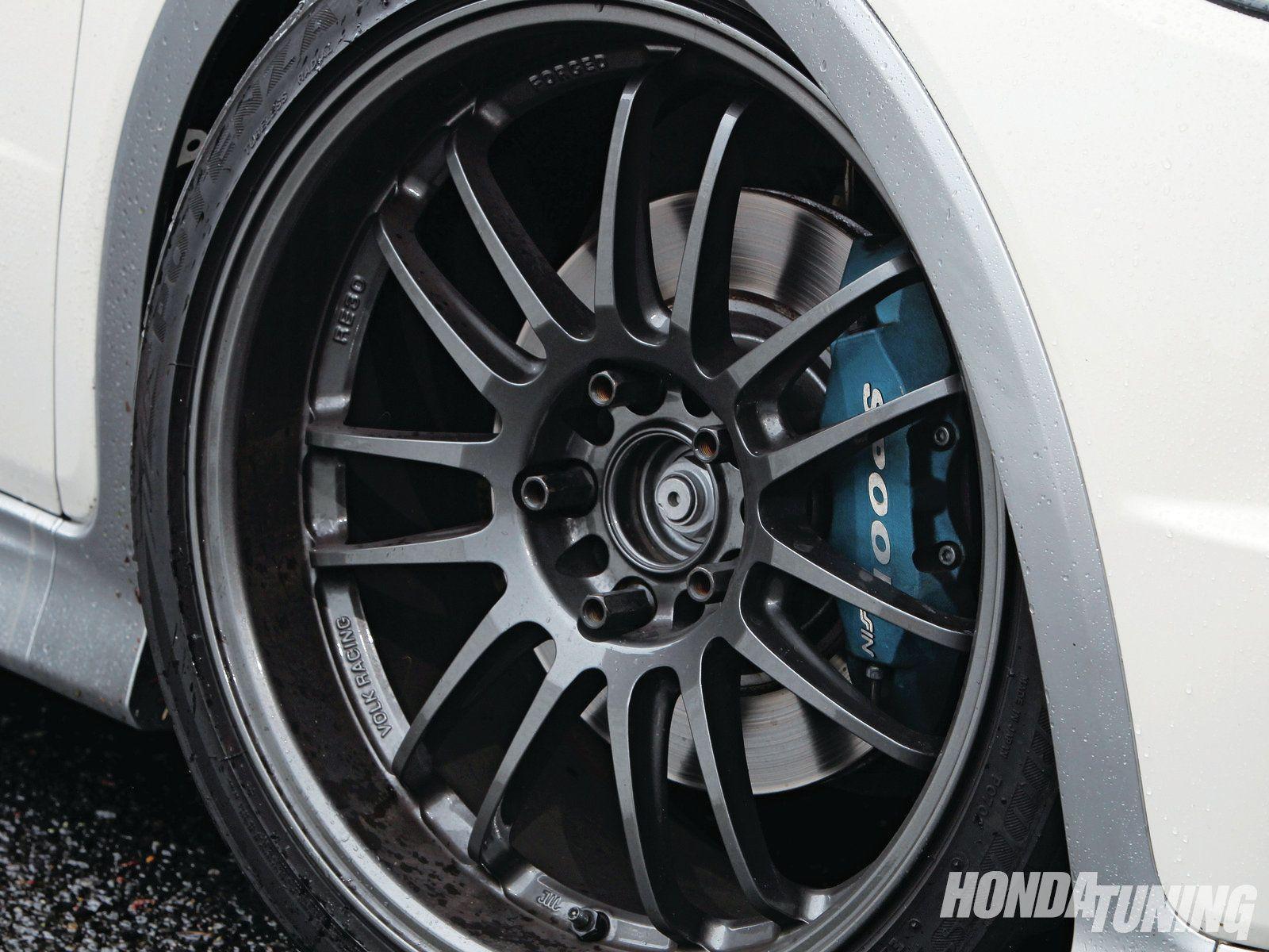 Type R Font Honda Civic Fn2 Type R Silver Wheel Valve Caps