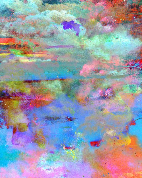 Love this painting ჱ ܓ ჱ ᴀ ρᴇᴀcᴇғυʟ ρᴀʀᴀᴅısᴇ ჱ ܓ ჱ ✿⊱╮ ♡ ❊ ** Buona giornata ** ❊ ~ ❤✿❤ ♫ ♥ X ღɱɧღ ❤ ~ Sa 14th Feb 2015