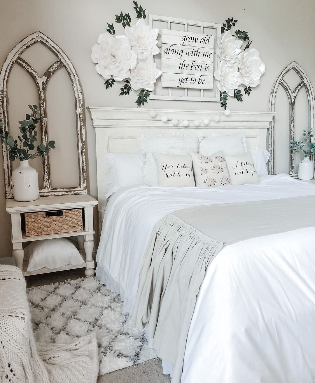 30+ Farm bedroom decor ideas in 2021