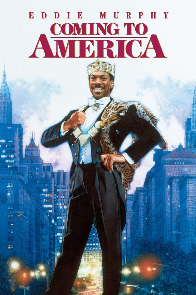 Coming To America Is One Of Eddie Murphy S Funnier Outings Description From Dooyoo Co Uk I Searched For Th Coming To America Movie Movies Eddie Murphy Movies