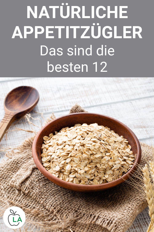 12 Natürliche Appetitzügler  Schnell abnehmen durch diese Appetithemmer 12 natürliche Appetitzügler zum Abnehmen lernst du hier kennen Erfahre welche...