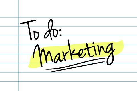 How to make time for online marketing