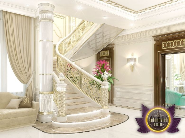 Villa Interior Design In Dubai Ras Al Khaimah Photo 13