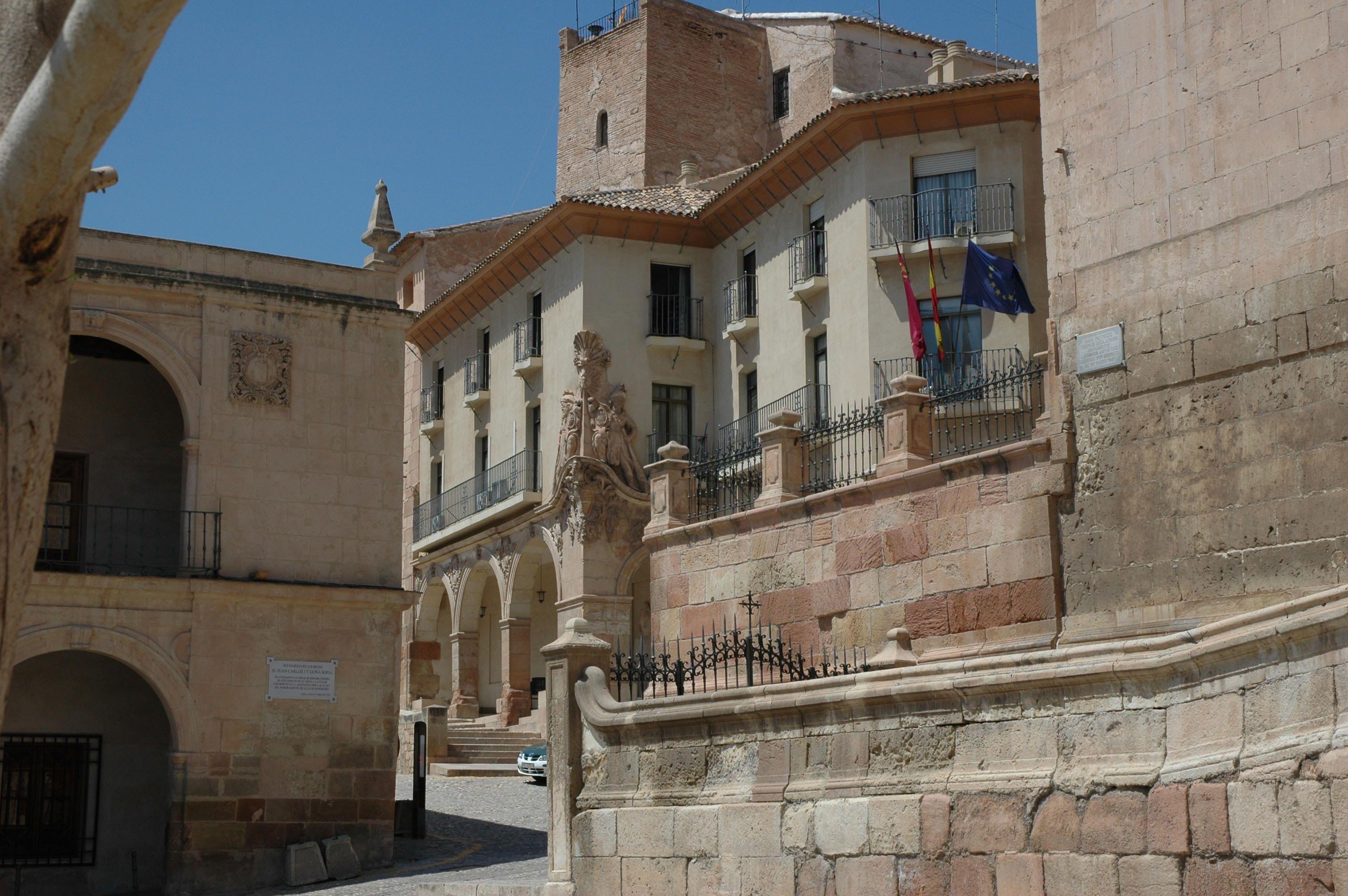 Aprobadas las obras de ampliación y mejora de los #juzgados de #Lorca por el #TSJ de #Murcia