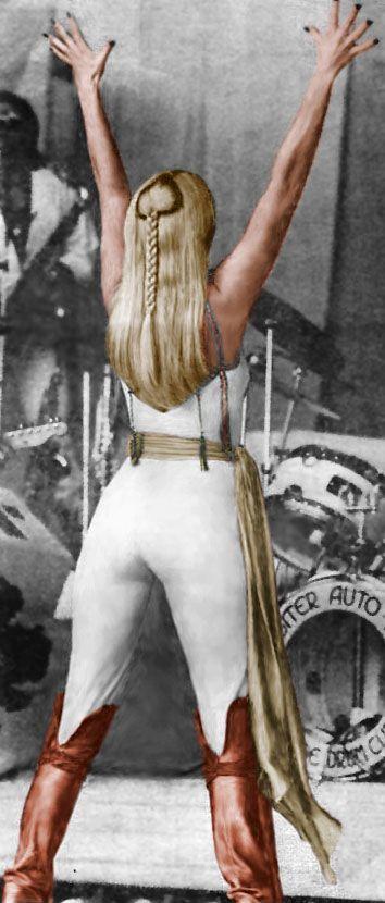 Agnetha nude Nude Photos