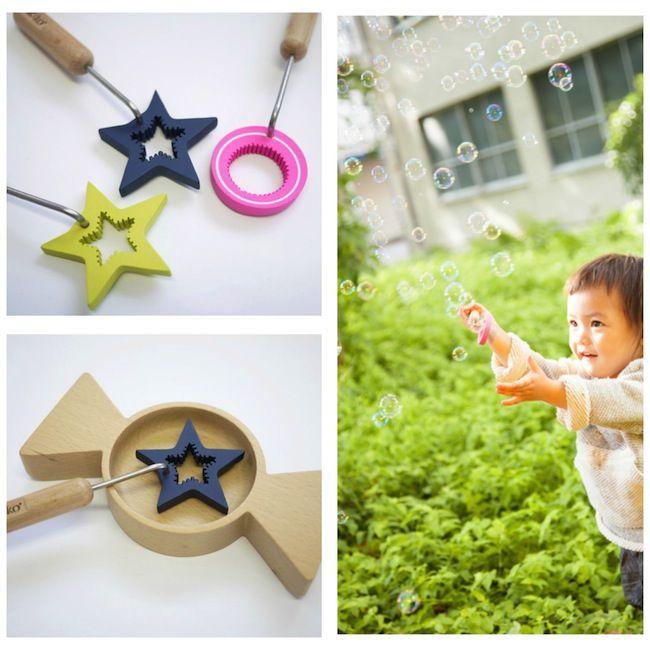 Juguetes originales de KIKO para decoración y juego infantil -Petit-on