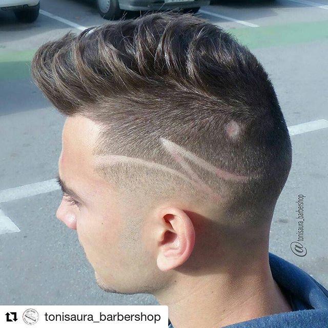 #Repost @tonisaura_barbershop with @repostapp ・・・ TUNE INTO our Live Feed for a CHANCE TO WIN A SPECIAL FEATURE!! #barber #barbers #barbershop #nastybarbers #thebarberpost #freshcut #fade #sharpfade #nicestbarbers #barbergang #barberlife #combover #barbering #barberlifestyle #barberworld #barberhub #cleancut #taper #skinfade #menshair #barberlove #showcasebarbers #barbersince98 #barbersinctv #barbernation #barbergrind #barbershopconnect #hair #pompadour