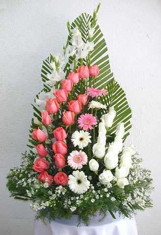 Flores naturales cerca con google flores y mariposas - Arreglos de flores artificiales ...