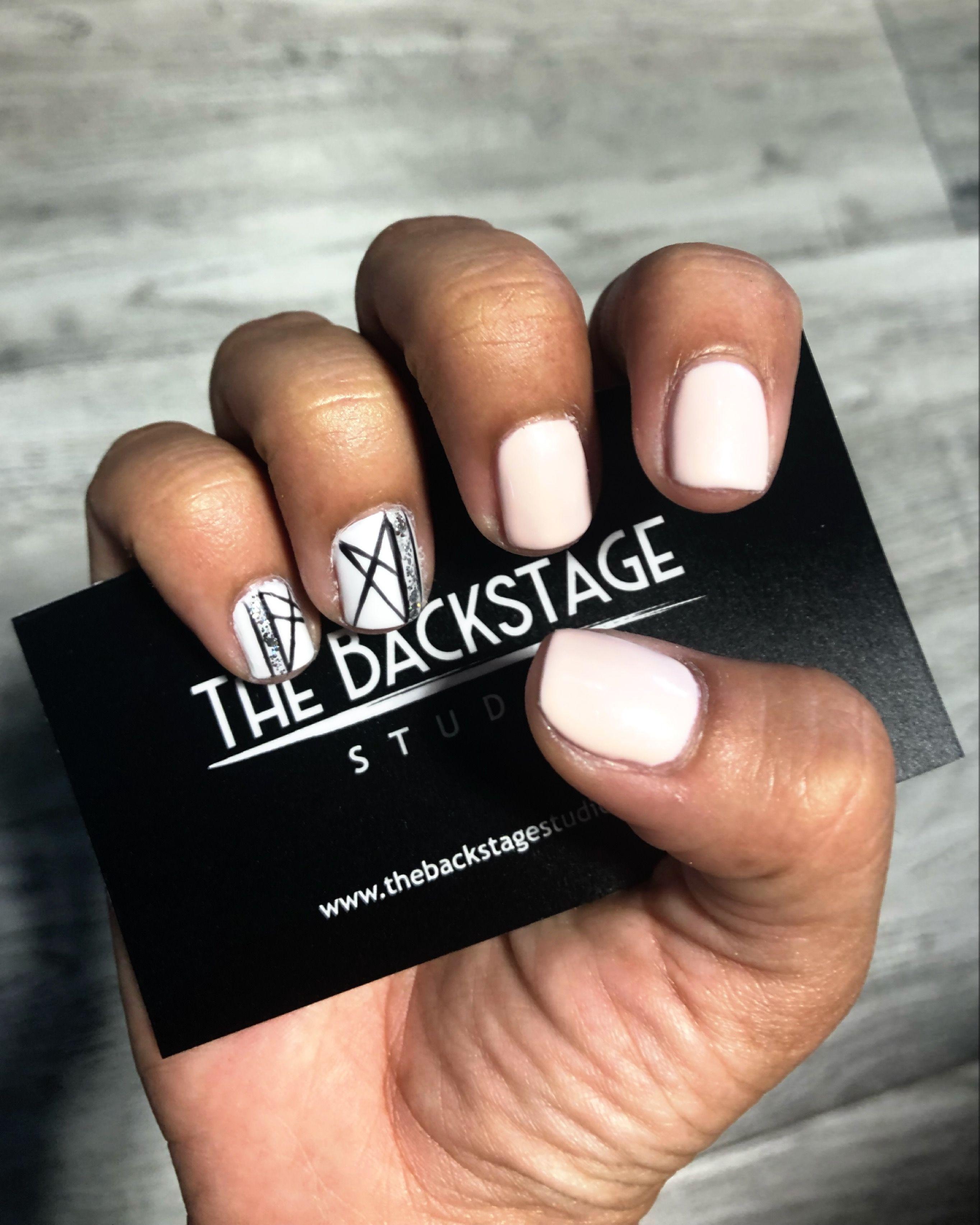 Pin de Backstage Studio en Diseños uñas Nails | Uñas ...