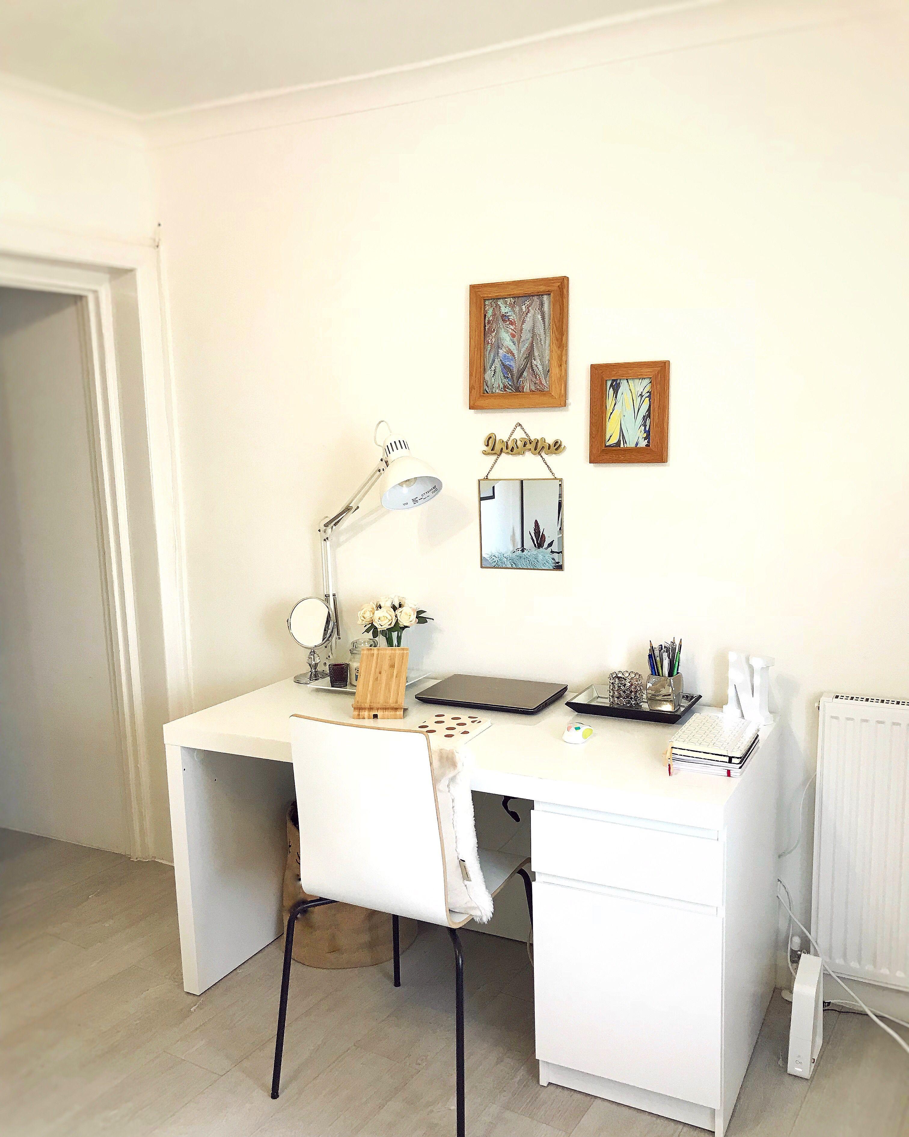 Interior Decor Ikea Study Desk Bargain Furniture Simple Study Desk
