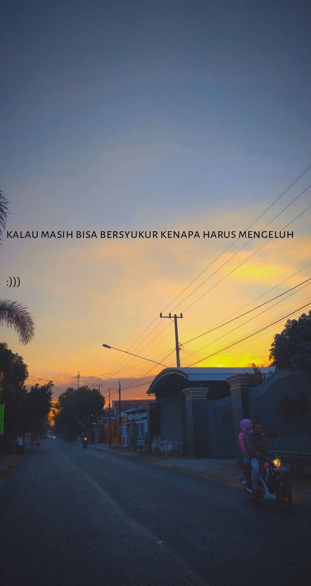 Gambar Quote ᵕ̈ oleh Amalinaa_ Kutipan motivasi, Kutipan