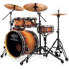 bateria instrumento musical