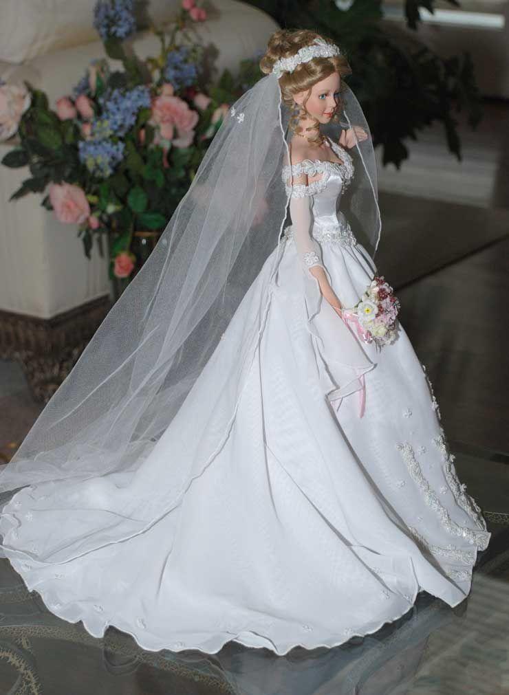 cindy mcclure bride dolls | cindy | CINDY MCCLURE #bridedolls
