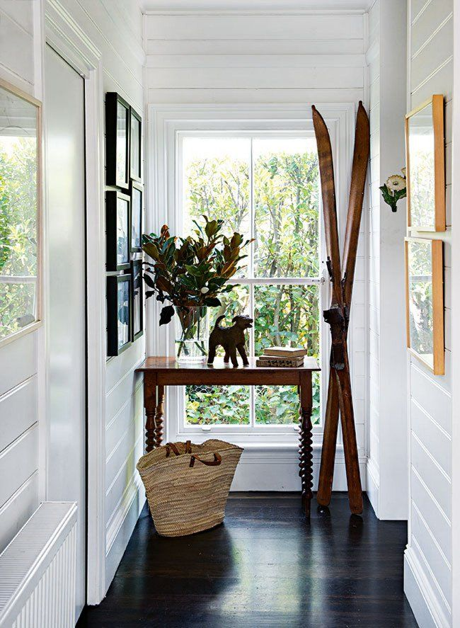Electic with shiplap walls.. | Living room paint, Room ...