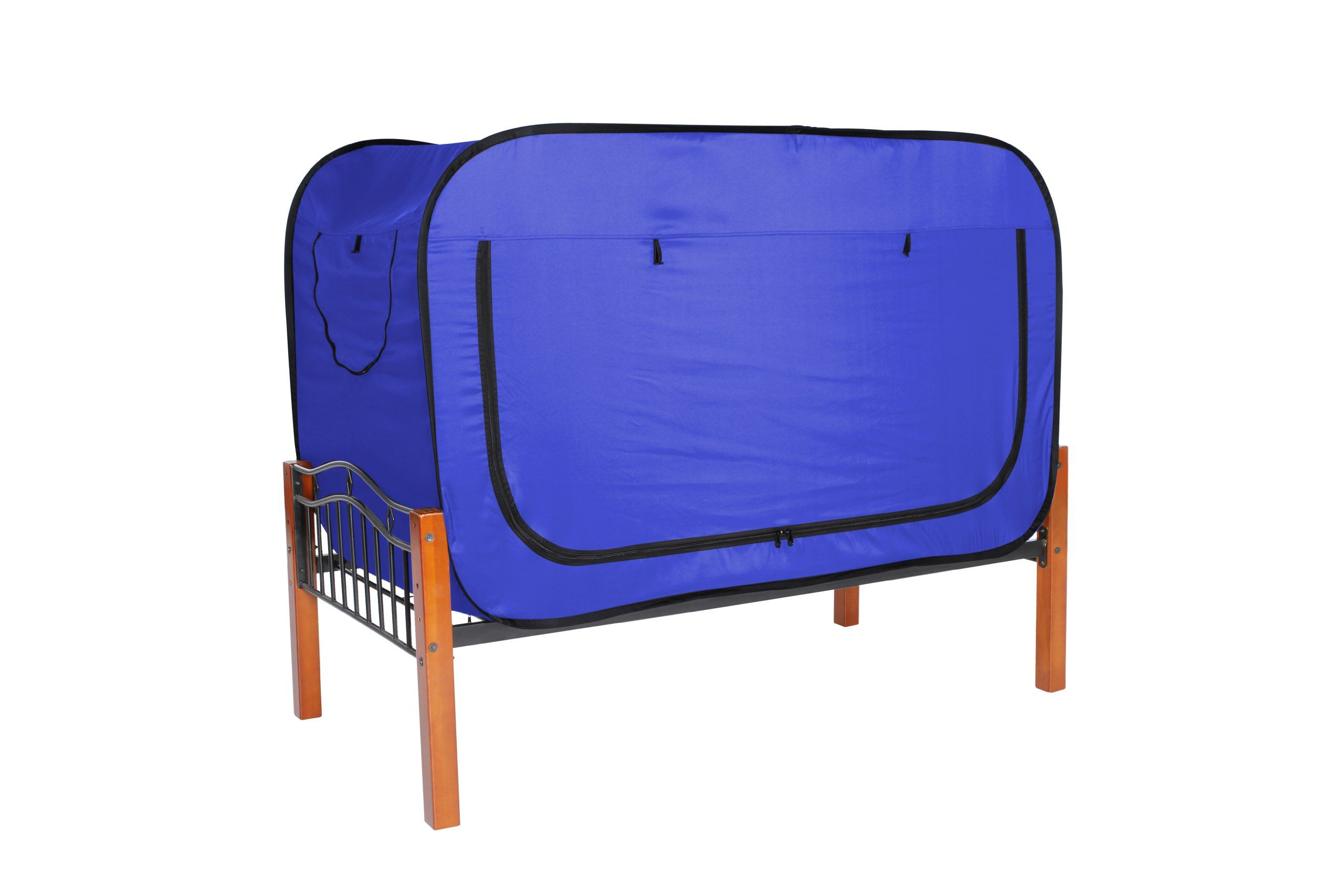 Privacy Pop Bed Tent Furniture & Decor Bed