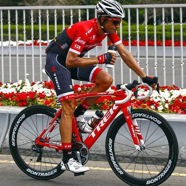 0b40b1ce4 Alberto Contador Abu Dhabi Tour 2017  trekbikesroad