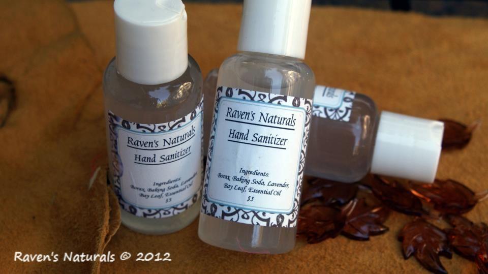 Hand Sanitizer 2 7oz 2 00 Ingredients Witch Hazel Aloe Tea