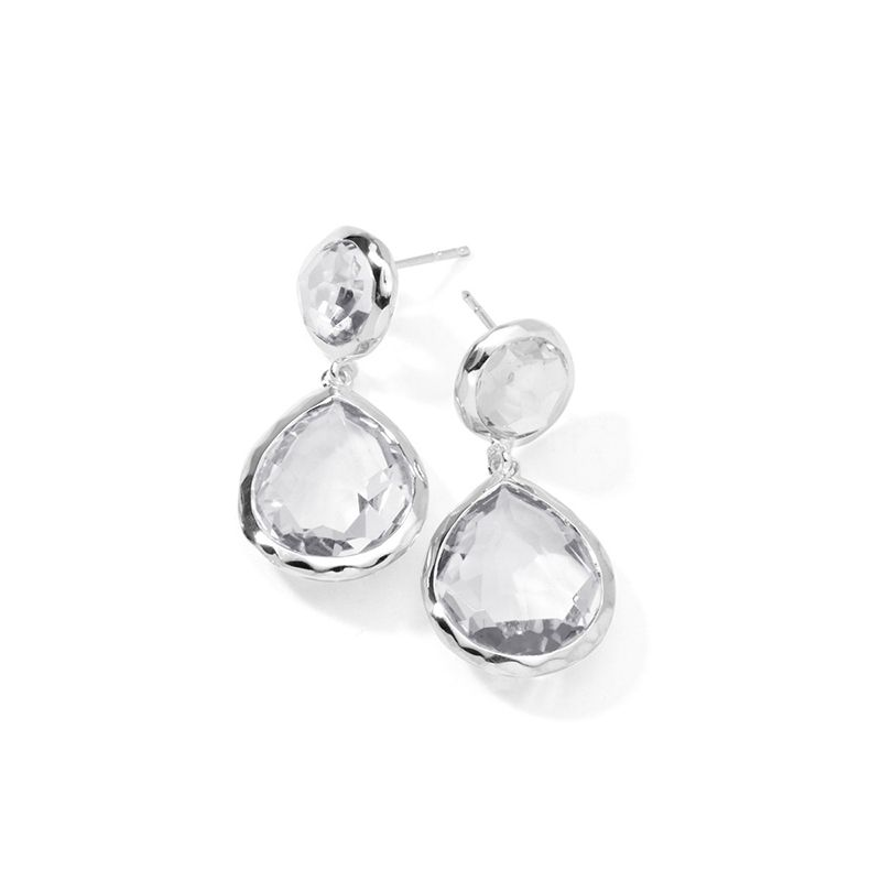 IPPOLITA Rock Candy® Snowman Post Earrings (More Color Options)