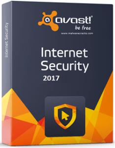 Avast Internet Security 2019 v19 7 2388 Activation Code