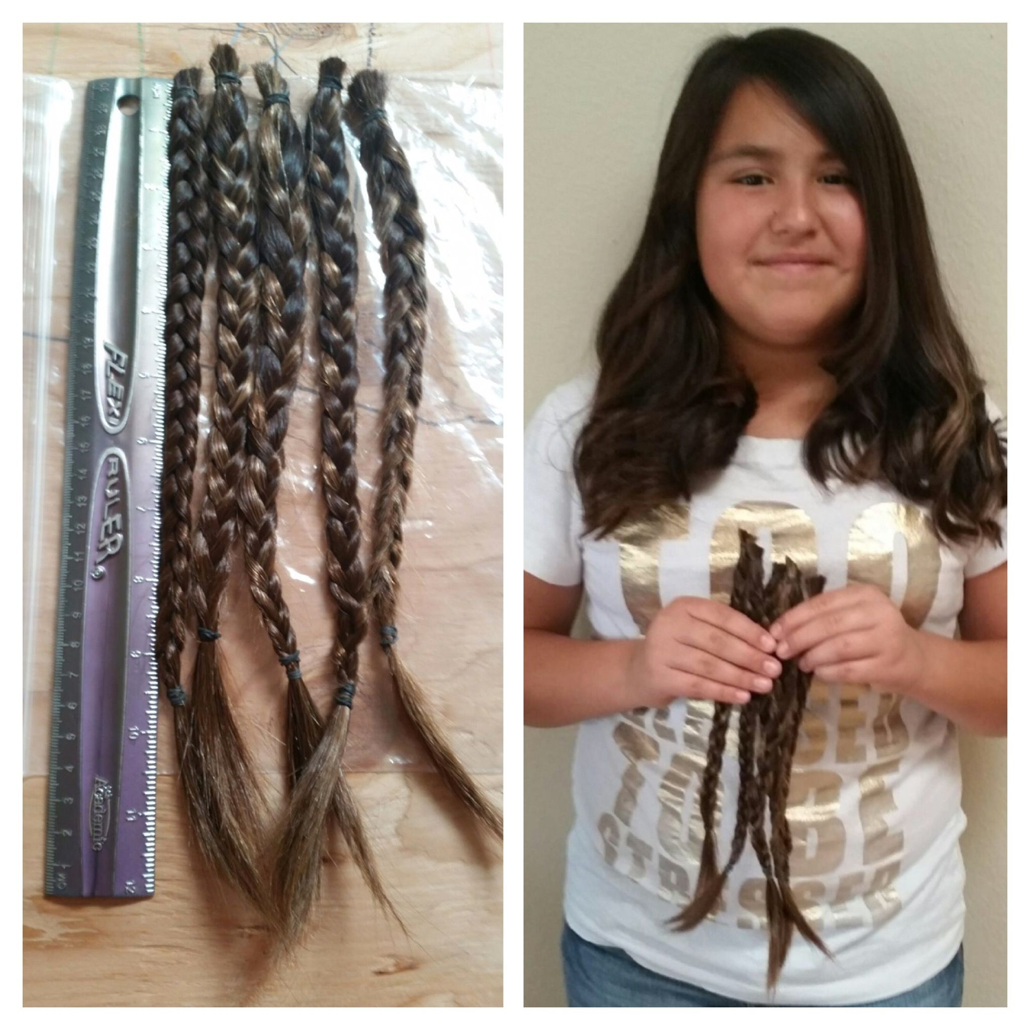 children with hair loss donation Donations to Children With Hair Loss | Hair Donation | Pinterest ...
