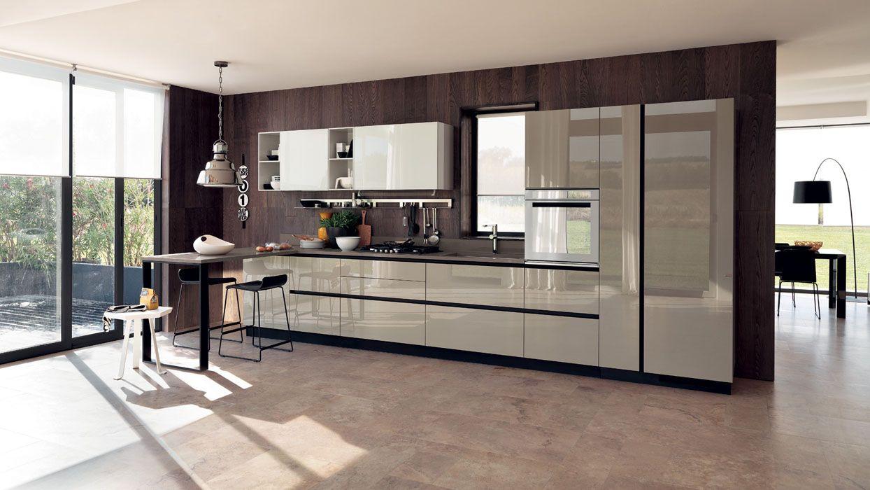 cucine moderne e classiche Scavolini, vendita diretta cucine design ...