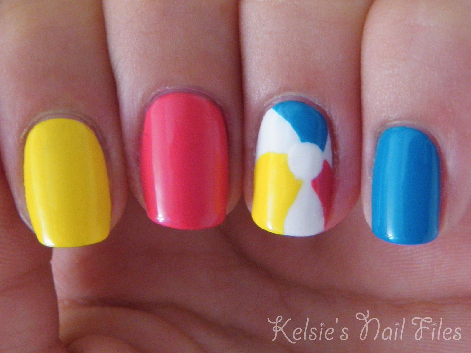 kelsie's nail files candy