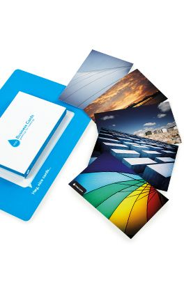 Free Business Card Sample Try A Sample Pack Of 10 Moo Business Cards