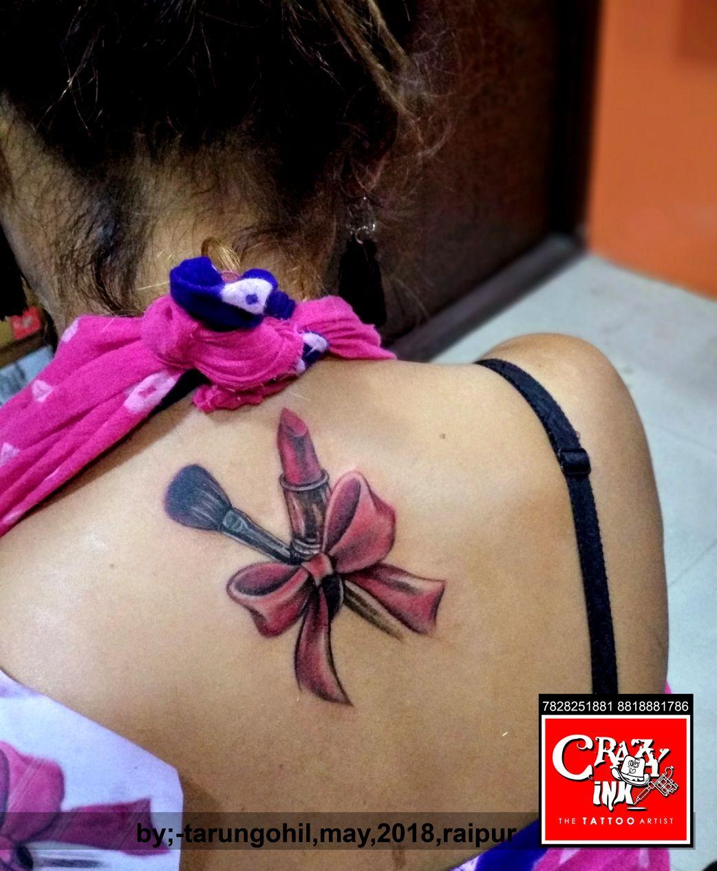 Crazy ink tattoo lipstick tattoos ink tattoo tattoos