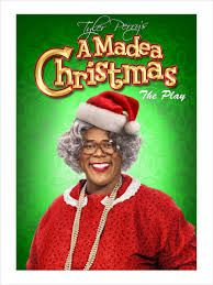 TYLER PERRY'S A MADEA CHRISTMAS, 2013 Movie Review Watch, Tyler Perry, Chad Michael Murray, Tika Sumpter