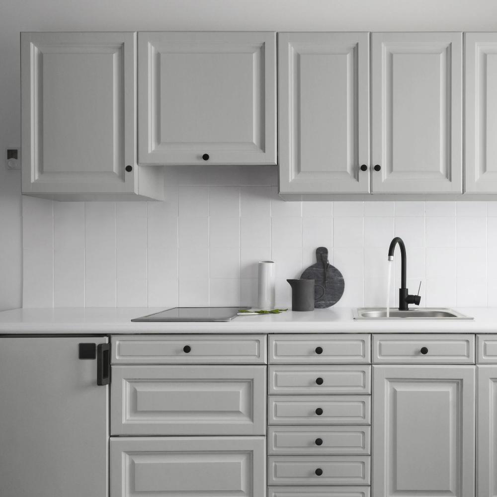 peinture 3v33 pour meubles cuisine gris