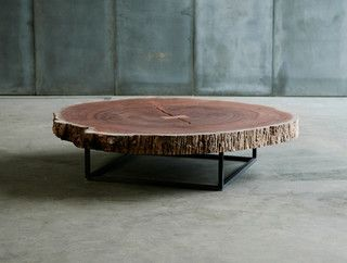 tree ring coffee table | live | pinterest | eclectic coffee tables