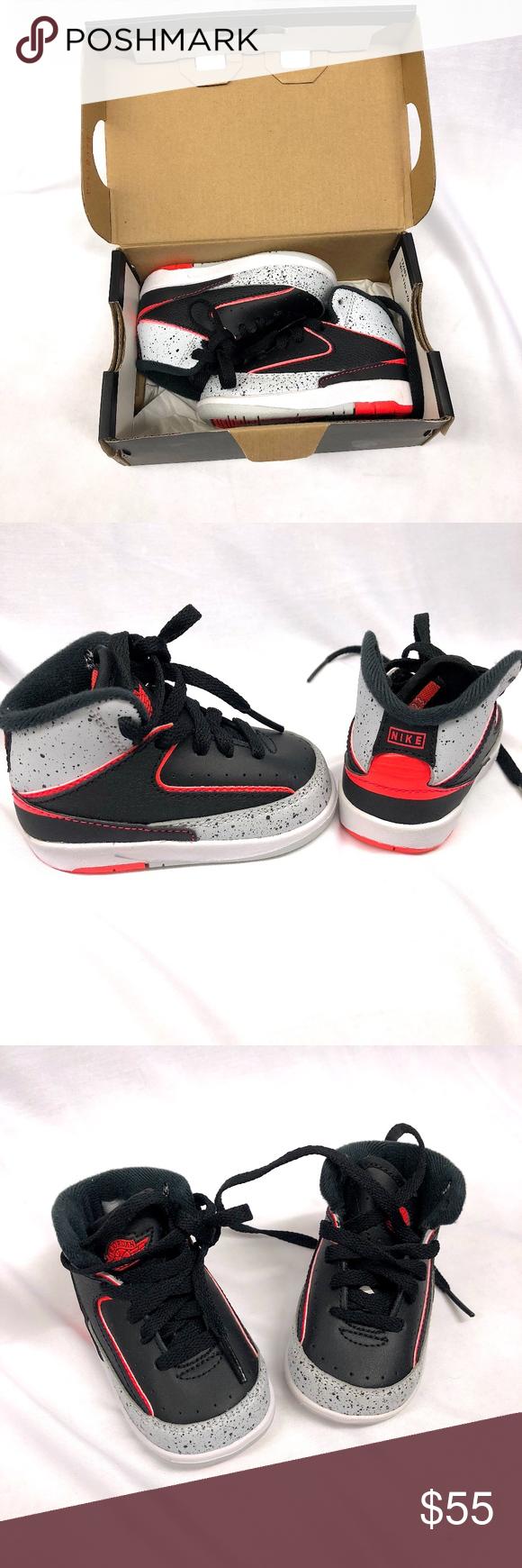 Jordan Shoes | Jordan 2 Retro (Bt) Baby Toddlers Shoes