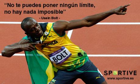 No Te Pongas Límites No Hay Nada Imposible Atletismo