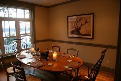 Maine Dining Room