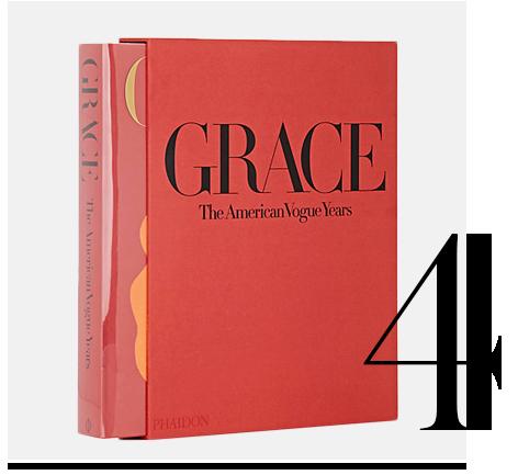 GraceTheAmericanVogueYearsPHAIDONtop10fashioncoffeetable