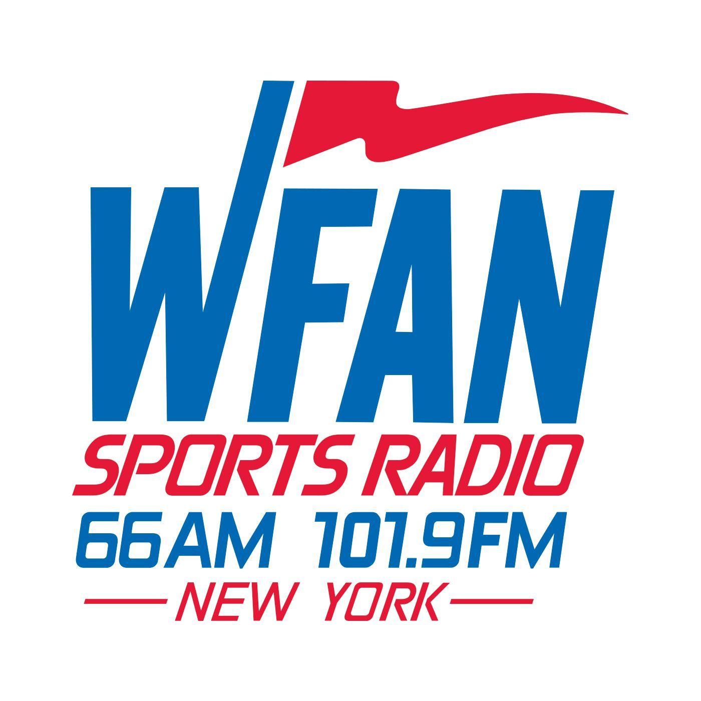 WFAN Sports Radio 66AM & 101.9 FM New York on