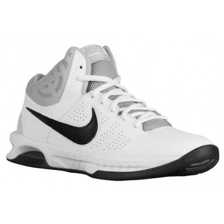 2e4d1ed0890 Nike Air Visi Pro VI - Women s - Basketball - Shoes - White Metallic ...