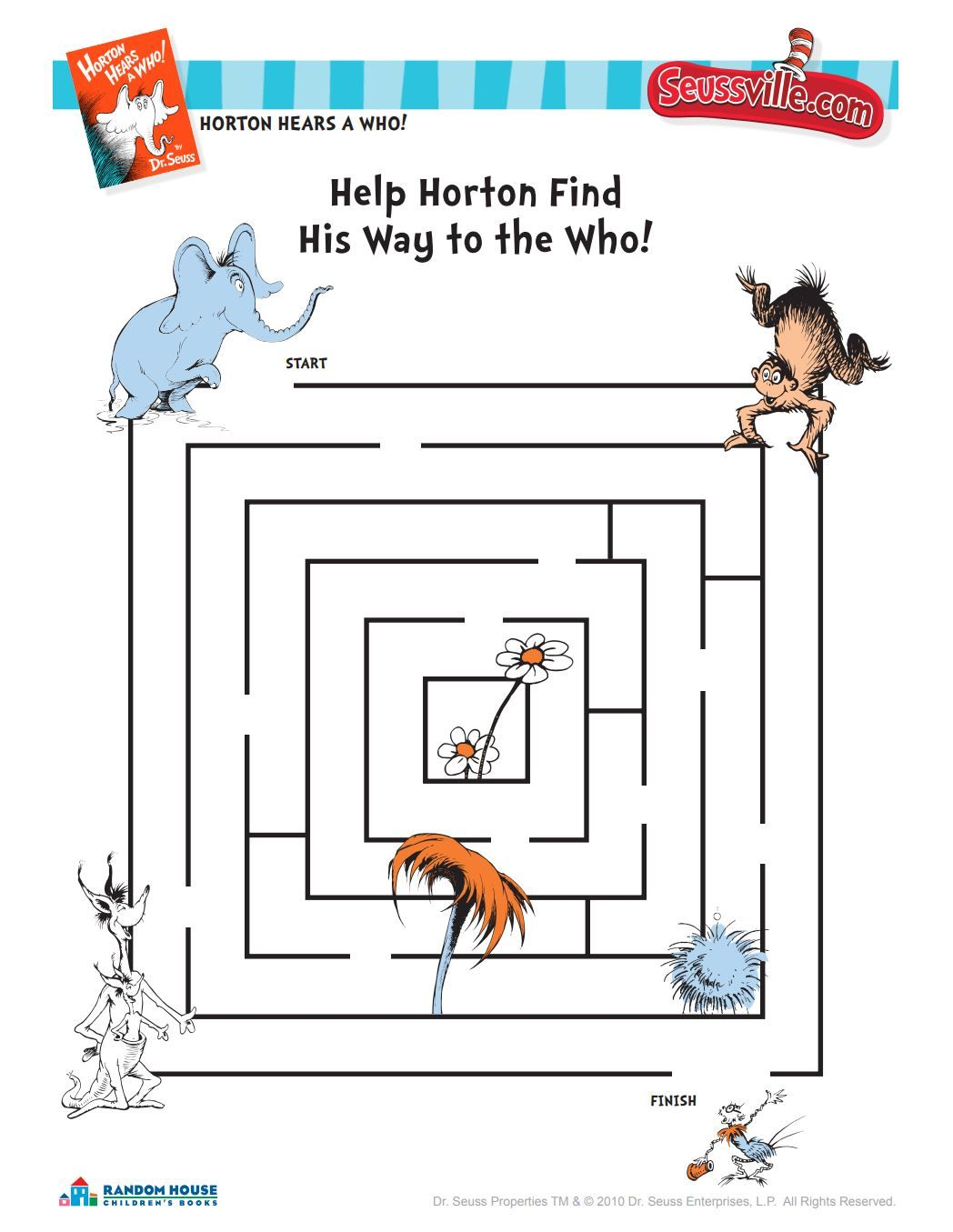 Dr Seuss Printables And Activities Brightly Dr Seuss Preschool Dr Seuss Activities Dr Seuss Day