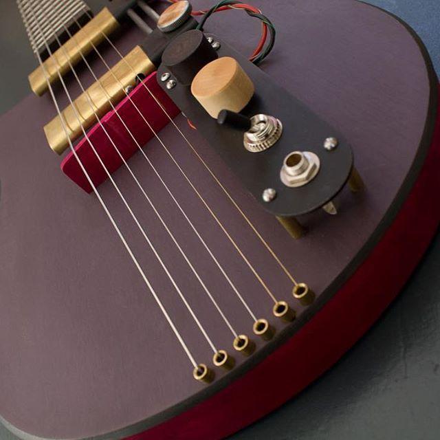 nicolai schorr schorrguitars photos et vid os instagram electric guitar in 2019 fender. Black Bedroom Furniture Sets. Home Design Ideas
