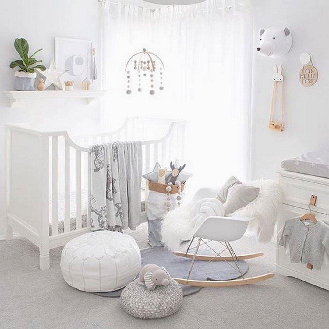 51 Gorgeous Gender Neutral Baby Nursery Ideas: 97 Fantastic Gender-Neutral Kid Room Decor Ideas